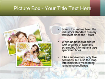 Romantic Couple PowerPoint Template - Slide 20