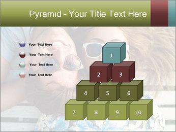 Romantic Couple PowerPoint Template - Slide 31