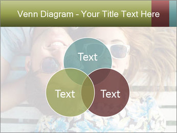 Romantic Couple PowerPoint Template - Slide 33