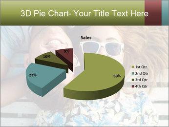 Romantic Couple PowerPoint Template - Slide 35