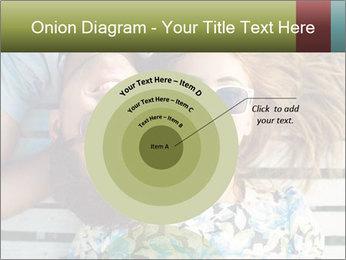 Romantic Couple PowerPoint Template - Slide 61