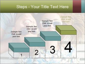 Romantic Couple PowerPoint Template - Slide 64