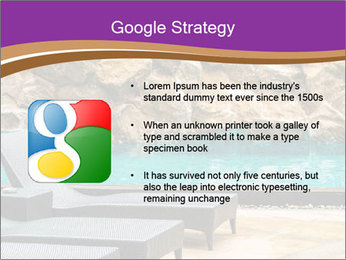 Exterior Texture PowerPoint Template - Slide 10