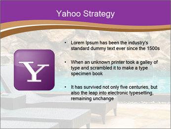 Exterior Texture PowerPoint Template - Slide 11