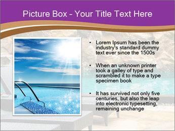 Exterior Texture PowerPoint Template - Slide 13