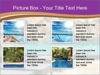 Exterior Texture PowerPoint Template - Slide 14