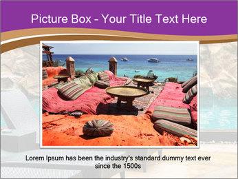 Exterior Texture PowerPoint Template - Slide 16