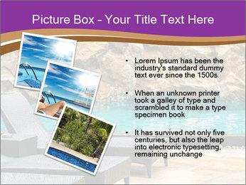 Exterior Texture PowerPoint Template - Slide 17