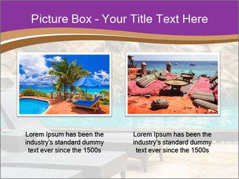 Exterior Texture PowerPoint Template - Slide 18