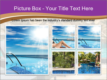 Exterior Texture PowerPoint Template - Slide 19