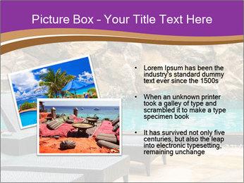 Exterior Texture PowerPoint Template - Slide 20