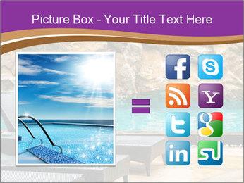 Exterior Texture PowerPoint Template - Slide 21