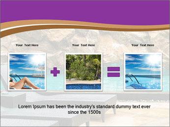 Exterior Texture PowerPoint Template - Slide 22