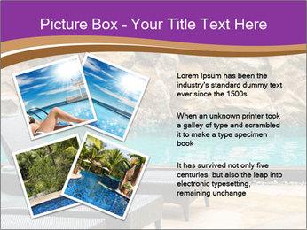 Exterior Texture PowerPoint Template - Slide 23