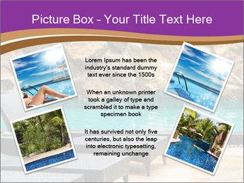 Exterior Texture PowerPoint Template - Slide 24