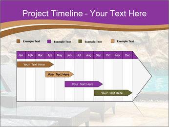 Exterior Texture PowerPoint Template - Slide 25