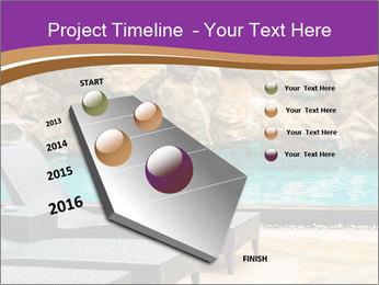 Exterior Texture PowerPoint Template - Slide 26