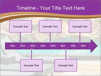 Exterior Texture PowerPoint Template - Slide 28