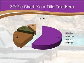 Exterior Texture PowerPoint Template - Slide 35