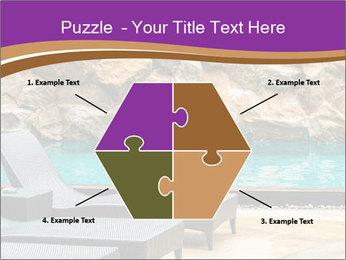 Exterior Texture PowerPoint Template - Slide 40