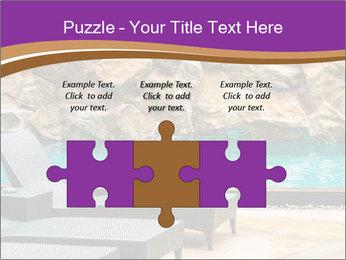 Exterior Texture PowerPoint Template - Slide 42