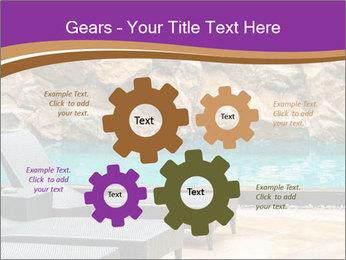 Exterior Texture PowerPoint Template - Slide 47