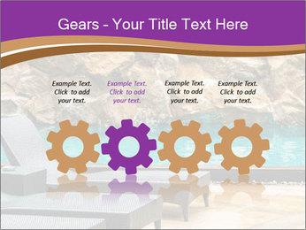 Exterior Texture PowerPoint Template - Slide 48