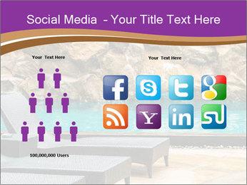 Exterior Texture PowerPoint Template - Slide 5