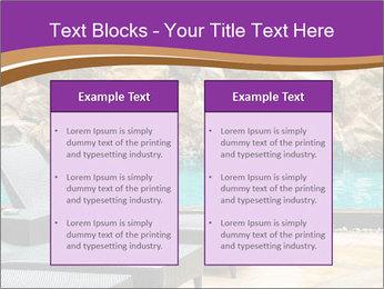 Exterior Texture PowerPoint Template - Slide 57