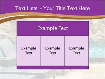 Exterior Texture PowerPoint Template - Slide 59