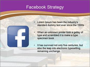 Exterior Texture PowerPoint Template - Slide 6