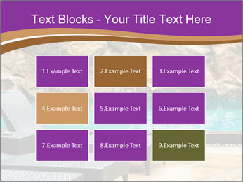 Exterior Texture PowerPoint Template - Slide 68