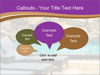Exterior Texture PowerPoint Template - Slide 73