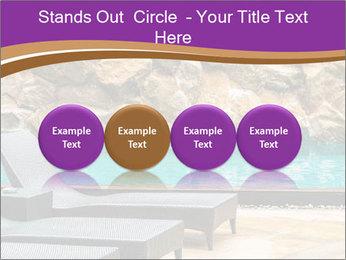Exterior Texture PowerPoint Template - Slide 76