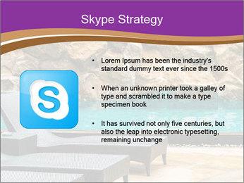 Exterior Texture PowerPoint Template - Slide 8