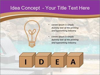 Exterior Texture PowerPoint Template - Slide 80