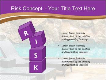 Exterior Texture PowerPoint Template - Slide 81