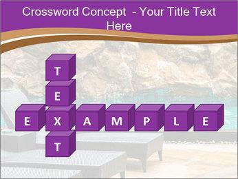 Exterior Texture PowerPoint Template - Slide 82