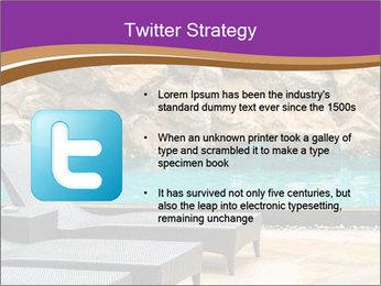Exterior Texture PowerPoint Template - Slide 9