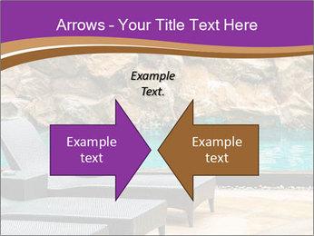Exterior Texture PowerPoint Template - Slide 90