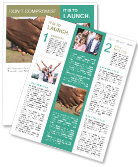 0000089542 Newsletter Template