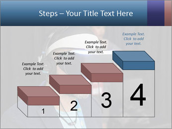 Young Videogamer PowerPoint Template - Slide 64