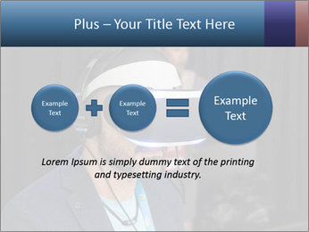 Young Videogamer PowerPoint Template - Slide 75