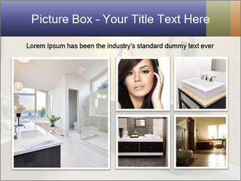 Luxury Bathroom PowerPoint Template - Slide 19