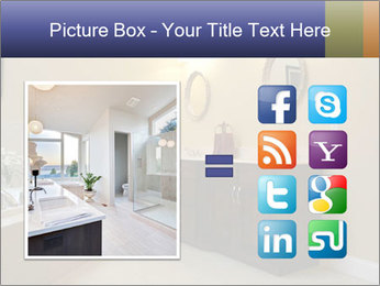 Luxury Bathroom PowerPoint Template - Slide 21