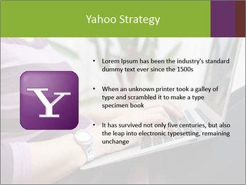 Woman Freelancer PowerPoint Template - Slide 11
