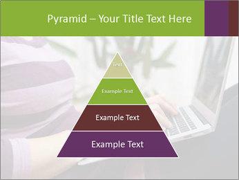 Woman Freelancer PowerPoint Template - Slide 30