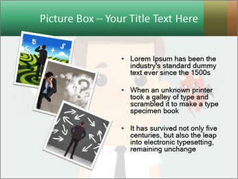 Business And Morality PowerPoint Template - Slide 17