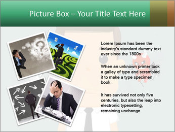 Business And Morality PowerPoint Template - Slide 23