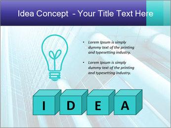 Enterprise Concept PowerPoint Template - Slide 80